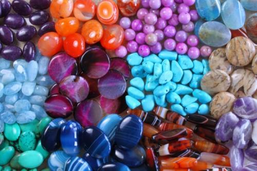 Естествените камъни - за кои зодии са подходящи