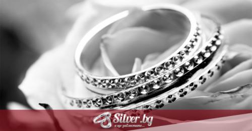 Предимствата на среброто пред другите материали