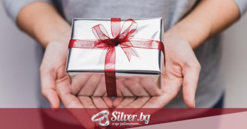 Сребро за юбилей – как да изберем идеалния подарък?