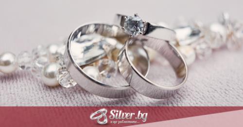 Как правилно да избираме и носим сребърни пръстени?