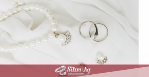 Какво да подарим за сребърна сватба?