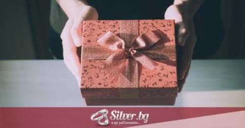 Защо да изберем сребърни бижута уникати за подарък?