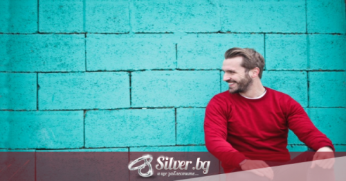 Как да изберем сребърна гривна за мъж?