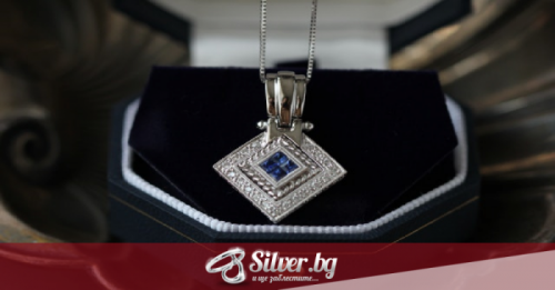 Как да разберем дали бижутата ни са от сребро?