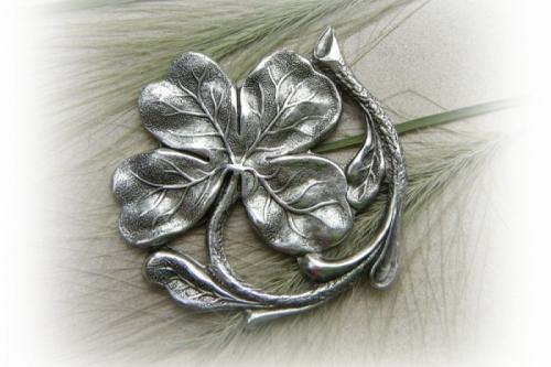 Среброто подобрява здравословното състояние и духа