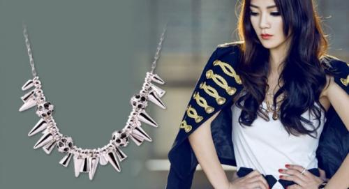 Сребърните бижута - неизменна част от новата модна вълна