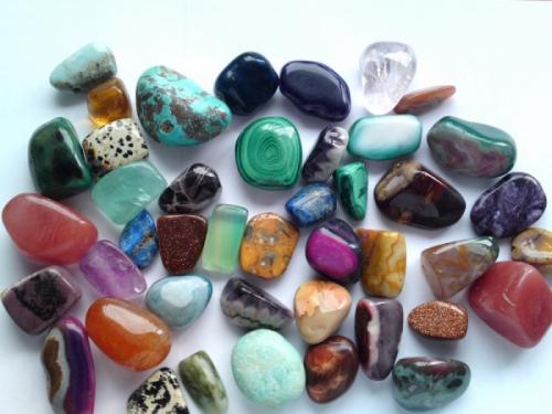 Астрологическа съвместимост на камъните