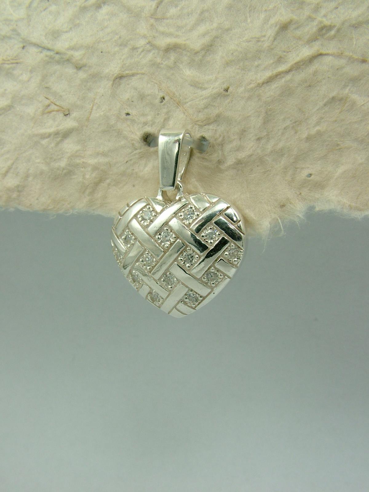 Медальон от сребро P176249
