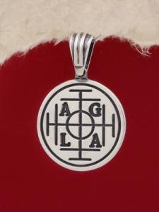 Медальон M47
