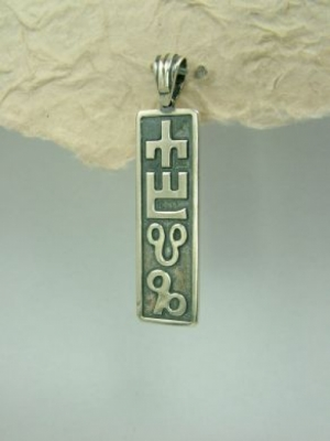 Медальон M68