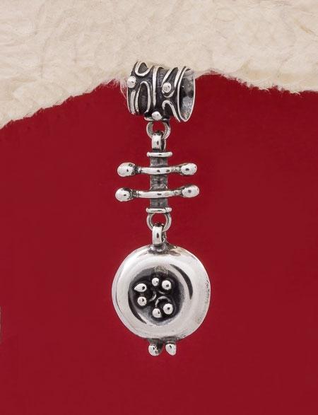 Висулка от сребро HP17