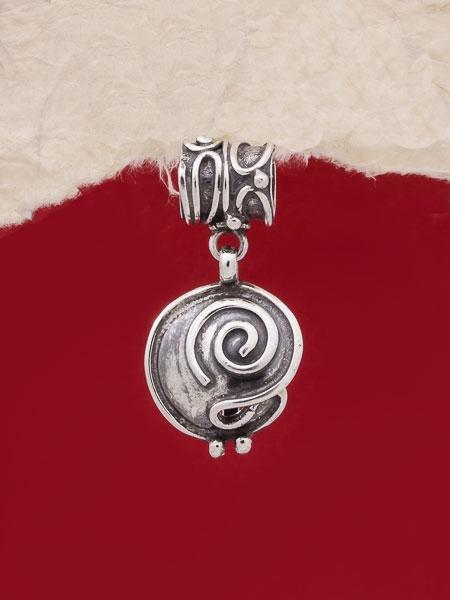 Медальон от сребро HP20