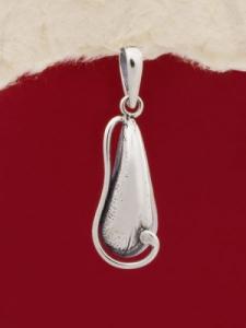 Медальон от сребро PK205