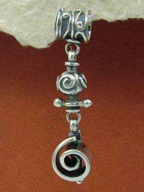 Медальон от сребро HP59
