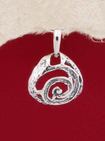 Медальон от сребро PK154