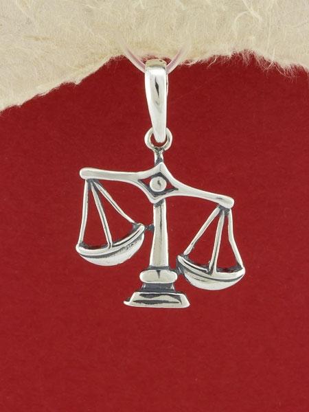 Сребърен медальон - P219vezni