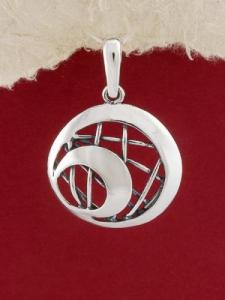 Медальон P10