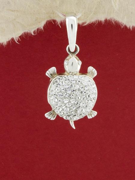 Сребърен медальон - P311