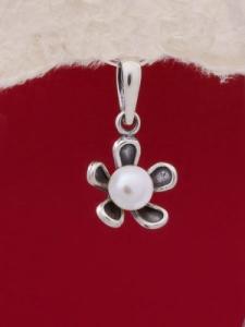 Сребърен медальон - SP10