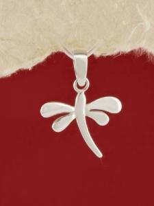 Сребърен медальон - EP104
