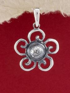 Медальон P21