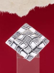 Сребърен пръстен - RK81