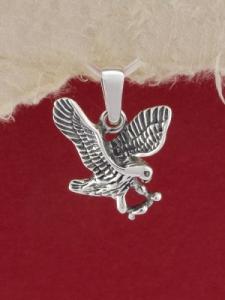 Медальон P34