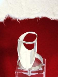 Сребърен пръстен - RK97