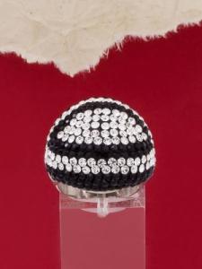 Сребърен пръстен - R307