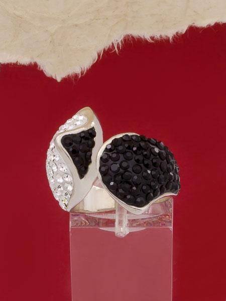 Сребърен пръстен - R294