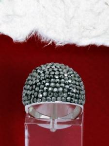 Сребърен пръстен - R290