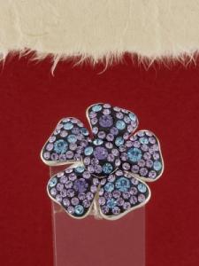 Сребърен пръстен - R305
