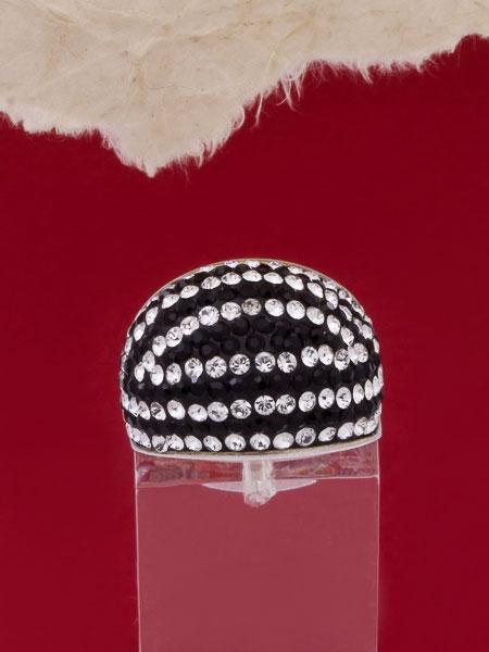 Сребърен пръстен - R293