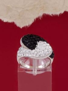 Сребърен пръстен - R295