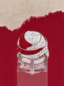 Сребърен пръстен - R306