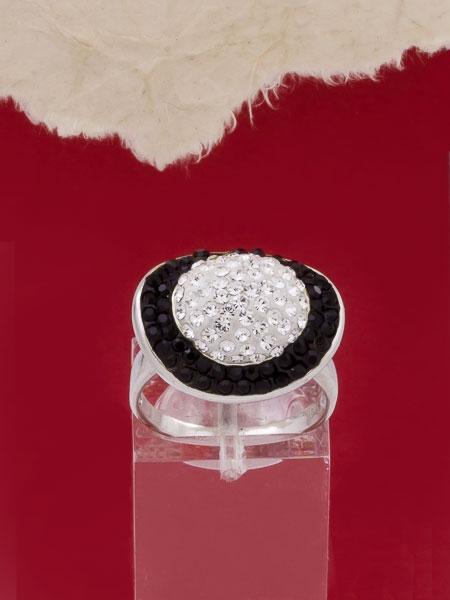 Сребърен пръстен - R304