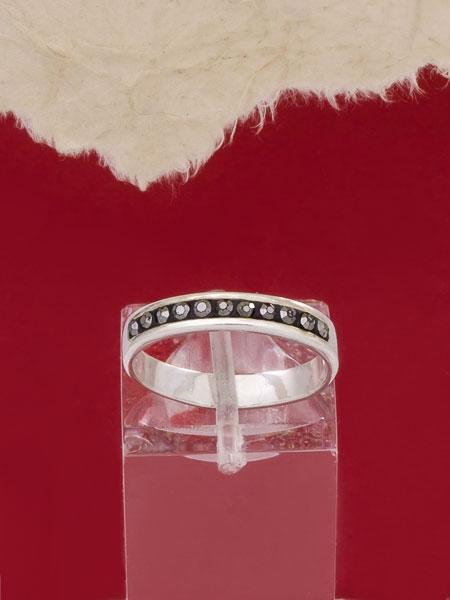 Сребърен пръстен - R314