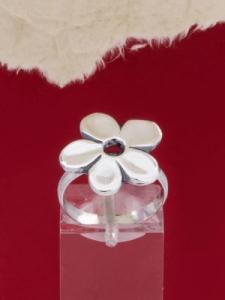 Сребърен пръстен - RK142