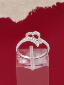 Сребърен пръстен - R267