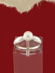 Сребърен пръстен - R333