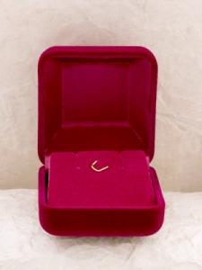 Луксозна кутия за комплекти CF-3022 E+P