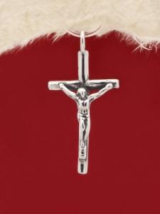 Сребърен медальон P178