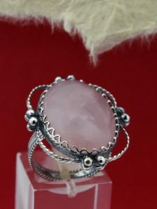 Сребърен пръстен FRK94