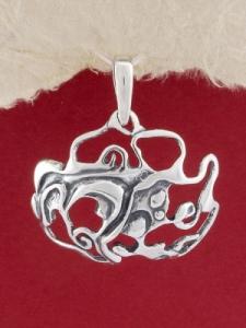 Медальон P63