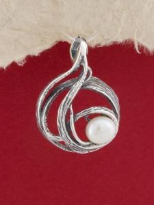 Медальон от сребро P47