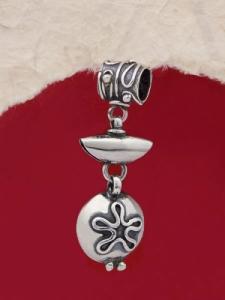 Медальон от сребро HP71