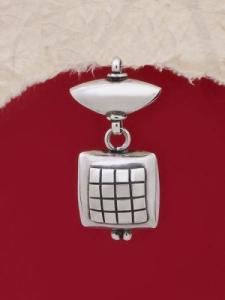 Сребърна висулка HP56