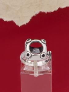 Пръстен от сребро HRK51