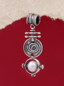 Медальон от сребро HP74