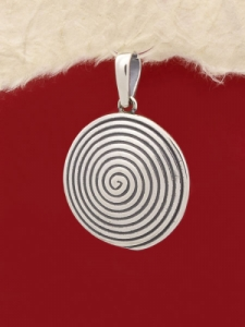 Медальон PK2